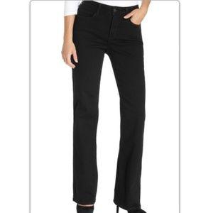 NYDJ Petite Tummy Tuck Jeans